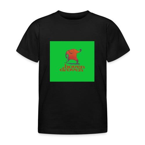 Slentbjenn Knapp - Kids' T-Shirt