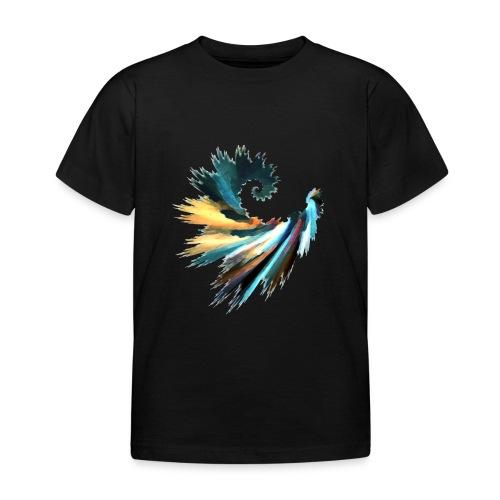 Fractal - T-shirt Enfant