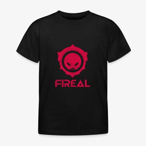Fireal Imperial Design tote bag - Kids' T-Shirt