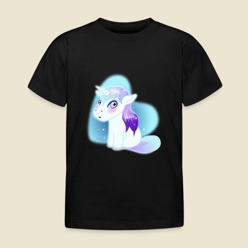 Licorne n°2 - T-shirt Enfant