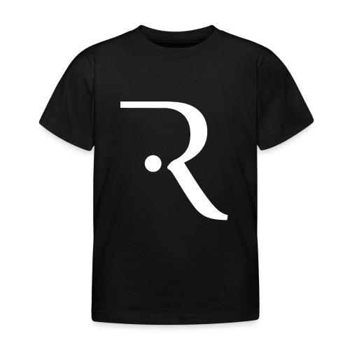 Recxoo - You're Never Alone with a Recxoo - Børne-T-shirt