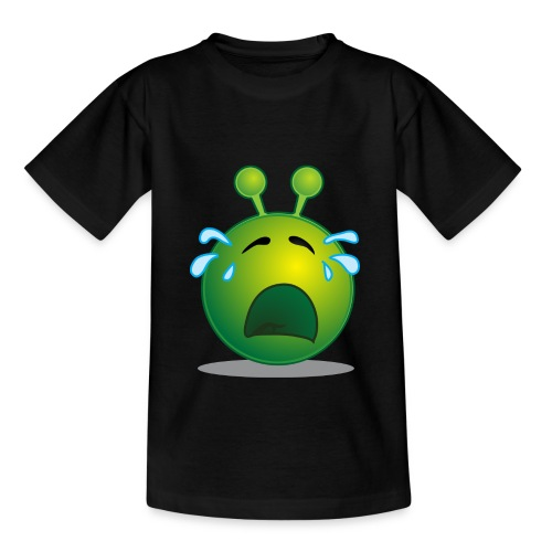 alien 41608 1280 - T-shirt Enfant