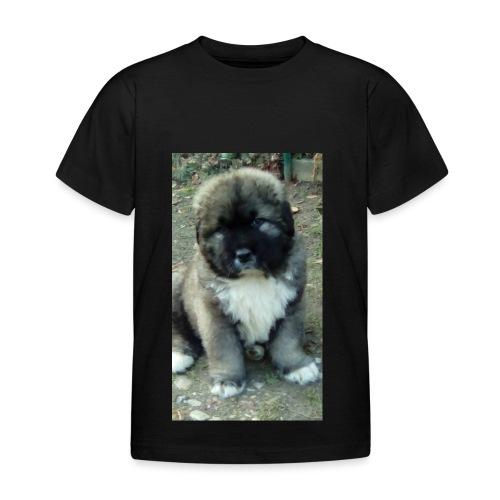 Kolekcja Kazan - Koszulka dziecięca