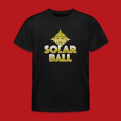 Solar Ball - T-shirt Enfant