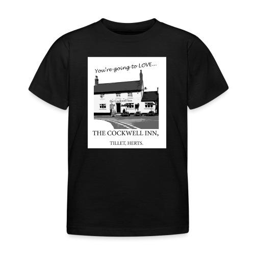 The Cockwell Inn - Kids' T-Shirt