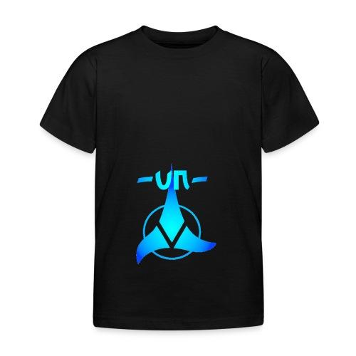UNNICK Logo - Kinder T-Shirt