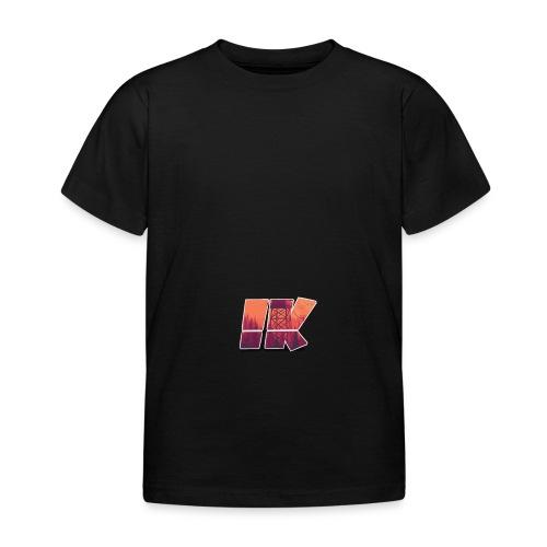 Ishaan Kulkarni Logo (1) - Kids' T-Shirt