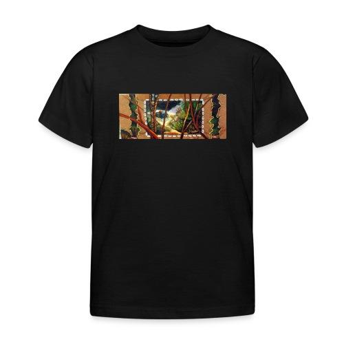 Deep Mint Insight Men's T- Shirt - Kids' T-Shirt