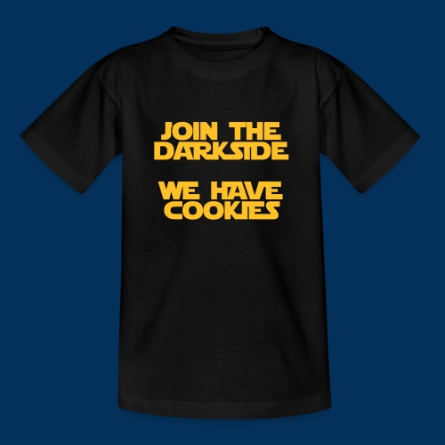 darkcookies - Kids' T-Shirt