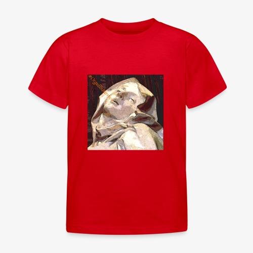 #OrgulloBarroco Teresa - Camiseta niño