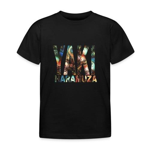 YAKI HARAMUZA BASIC HERR - T-shirt barn
