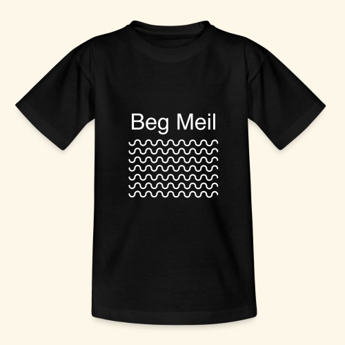 BEG MEIL - T-shirt Enfant