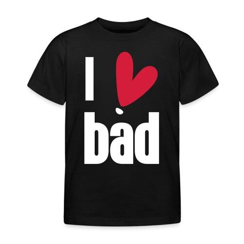 LOVE - T-shirt Enfant
