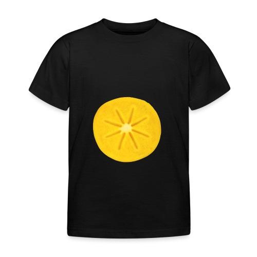 Kaki - Kinder T-Shirt