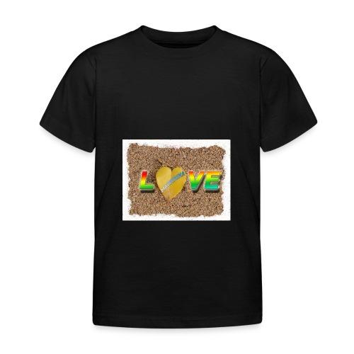 love,madinina - T-shirt Enfant