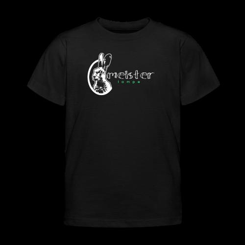 meister lampe - Kinder T-Shirt