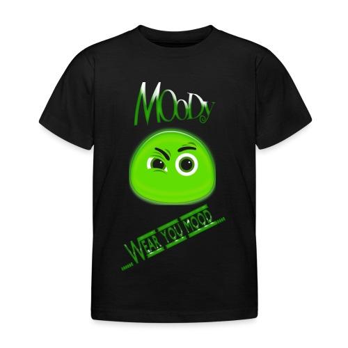 MOODY GOSTH - Maglietta per bambini
