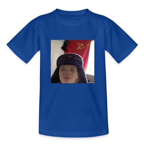 Kommunisti Saska - Lasten t-paita