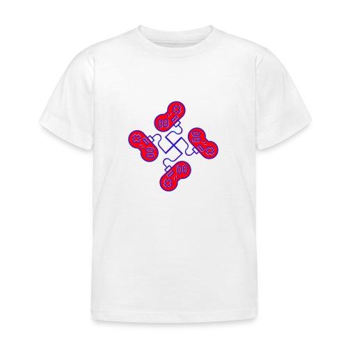 unkeon dunkeon - Lasten t-paita