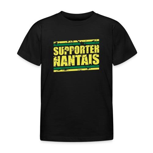 Supporters nantais - T-shirt Enfant