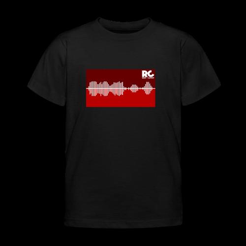 Amplitude Edition - Kinder T-Shirt