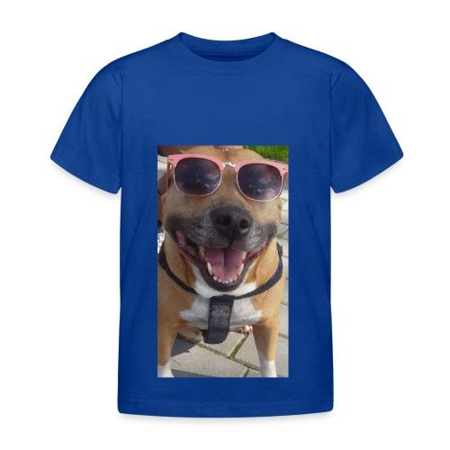 Cool Dog Foxy - Kinderen T-shirt