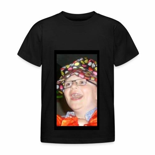 sean the sloth - Kids' T-Shirt