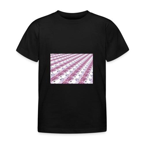 billiets de 500 euros - T-shirt Enfant