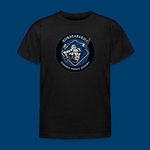 Korsfarerne - T-skjorte for barn