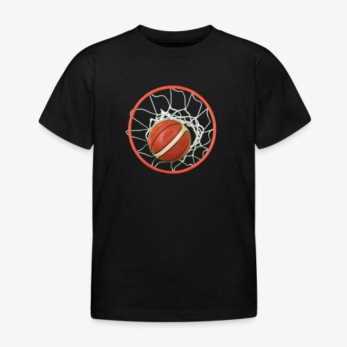Baloncesto - Camiseta niño