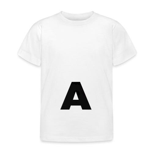 A-685FC343 4709 4F14 B1B0 D5C988344C3B - Børne-T-shirt