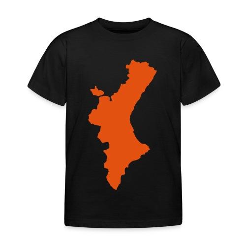 València - Camiseta niño