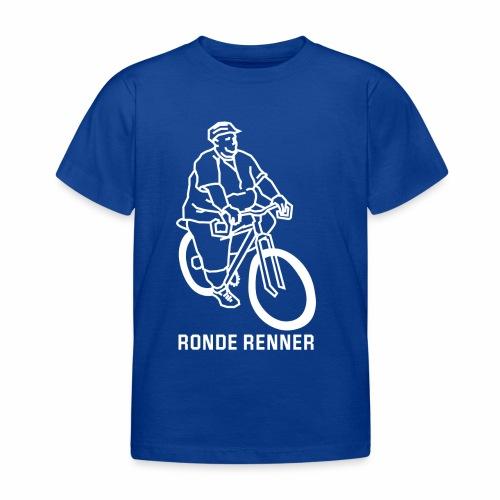 Ronde Renner - Kinderen T-shirt