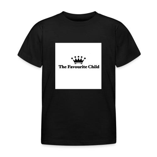 The Favourite child - Kids' T-Shirt