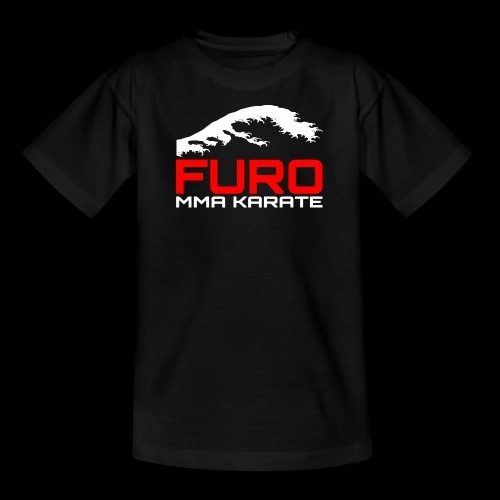 Furo MMA Karate - Teamkleidung - Kinder T-Shirt