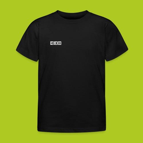 squary - T-shirt Enfant