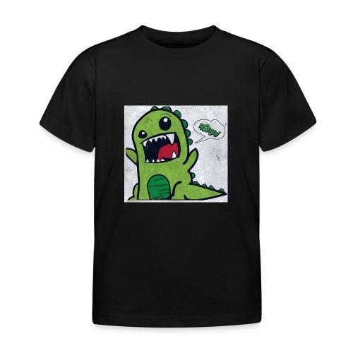 ROar - Kids' T-Shirt