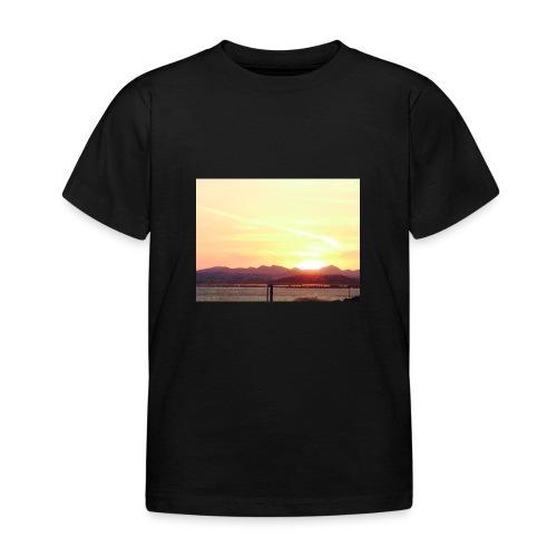 IMG 0709 - Børne-T-shirt