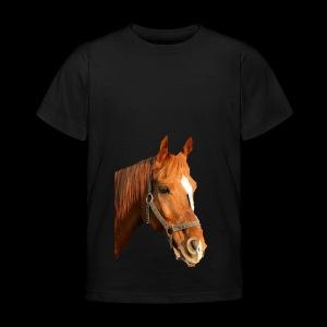 Tete de Cheval - T-shirt Enfant