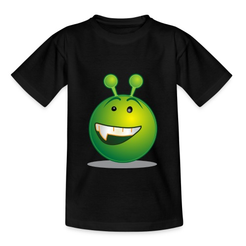 alien 41605 1280 - T-shirt Enfant