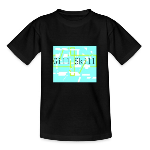 Gill Skill MERCH - Kinder T-Shirt