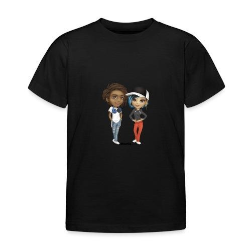 Maya & Noa - Kinderen T-shirt