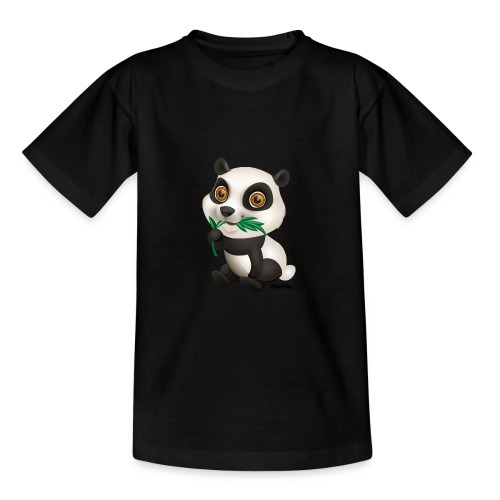 Panda - Kinderen T-shirt