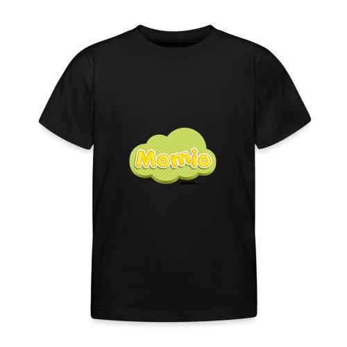 Logo van Momio - Kinderen T-shirt