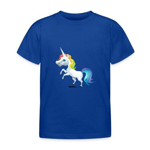 Regenboog eenhoorn - Kinderen T-shirt