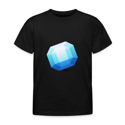 Safir - T-skjorte for barn