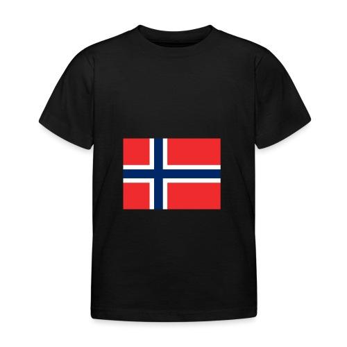 DixieMertch - T-skjorte for barn