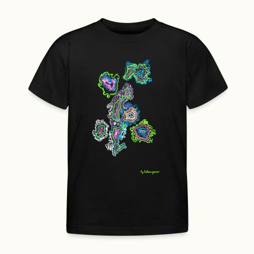 Helenas Fantasy - Kinder T-Shirt