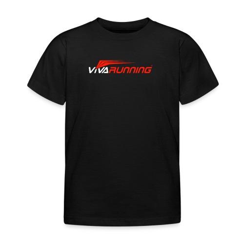 TIENDA VIVA RUNNING - Camiseta niño