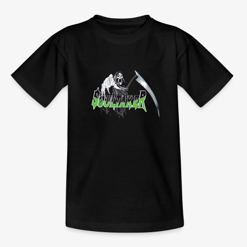 Soultaker3 - T-shirt Enfant